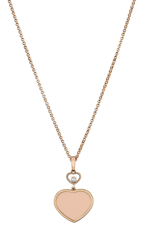 Chopard Happy Diamonds Necklace 797482-5601 product image