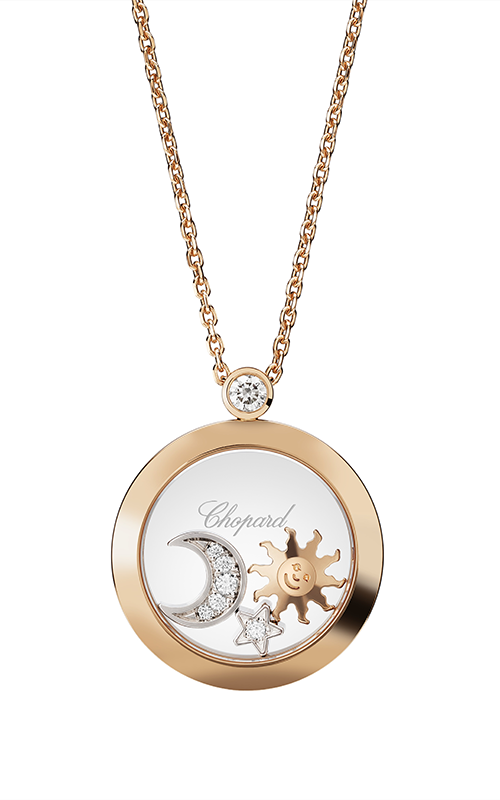 Chopard Happy Diamonds Necklace 799434-5201 product image