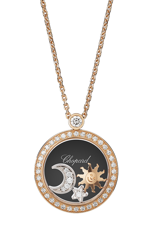 Chopard Happy Diamonds Necklace 799434-5401 product image