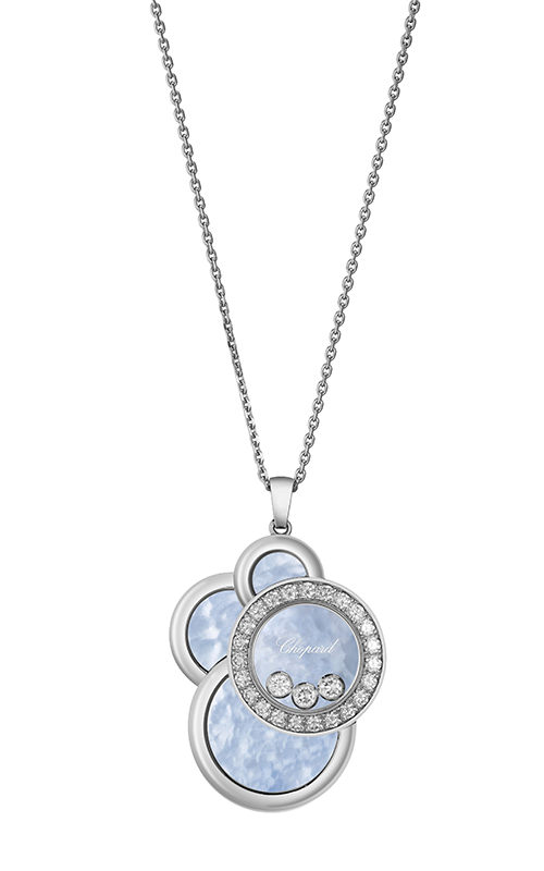 Chopard Happy Diamonds Necklace 799769-1007 product image