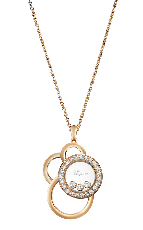 Chopard Happy Diamonds Necklace 799769-5002 product image