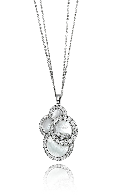 Chopard Happy Diamonds Necklace 799882-1001 product image