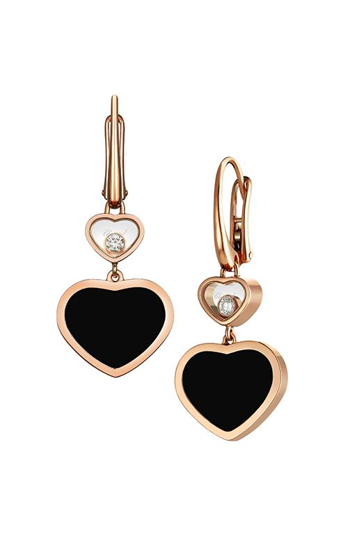 Chopard Happy Diamonds Earrings 837482-5210 product image