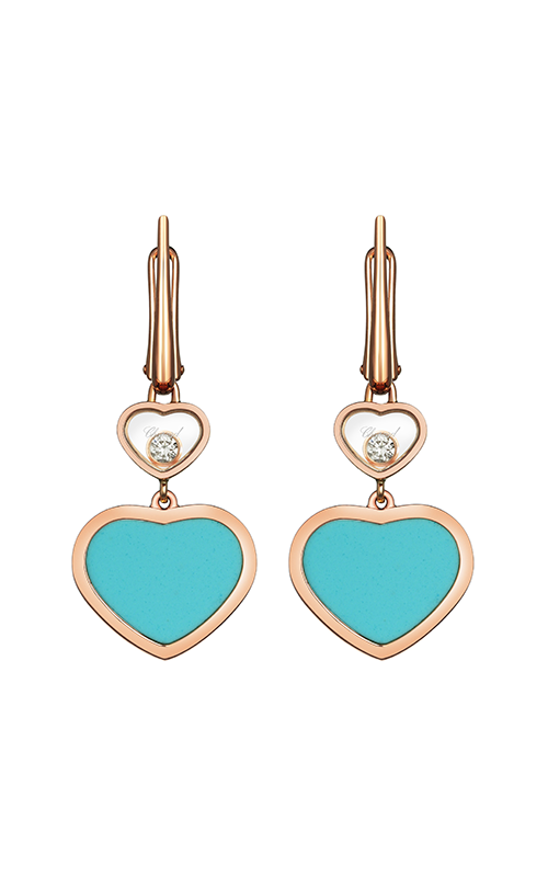Chopard Happy Diamonds Earring 837482-5410 product image