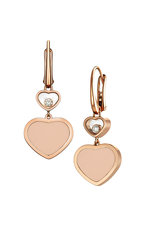 Chopard Happy Diamonds Earring 837482-5610 product image