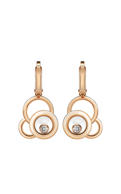 Chopard Happy Diamonds Earring 839769-5001 product image