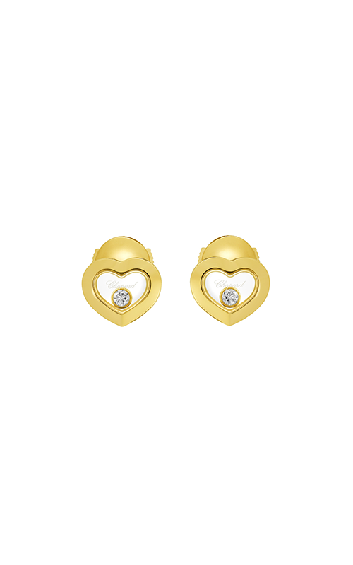 Chopard Happy Diamonds Earring 83A054-0001 product image