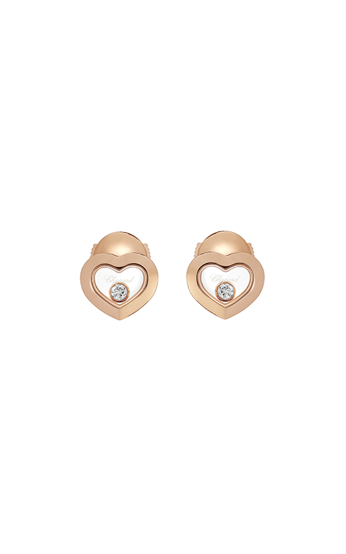 Chopard Happy Diamonds Earrings 83A054-5001 product image