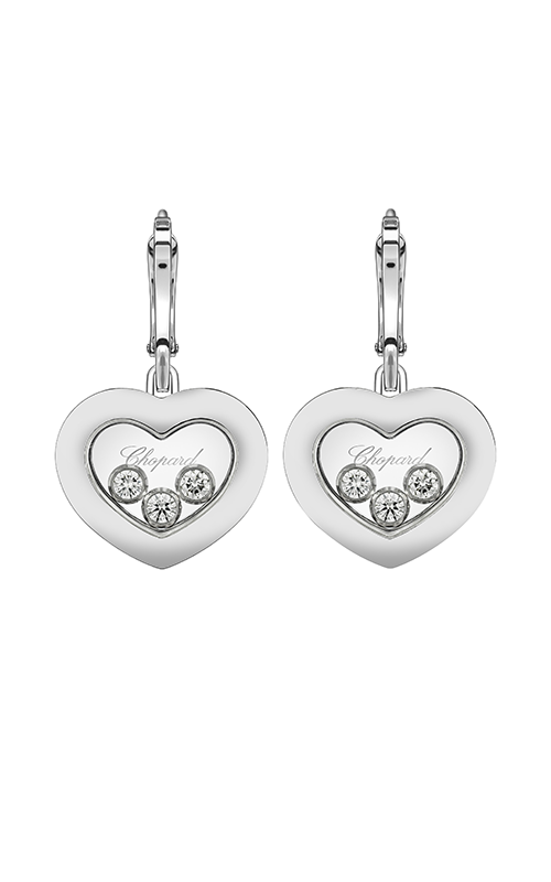 Chopard Happy Diamonds Earring 83A611-1301 product image