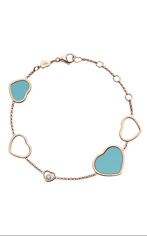 Chopard Happy Diamonds Bracelet 857482-5041 product image
