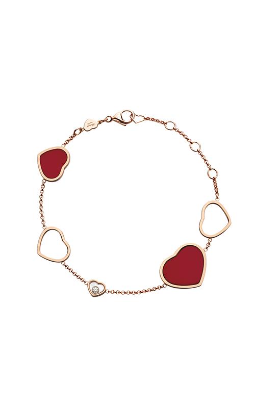 Chopard Happy Diamonds Bracelet 857482-5081 product image