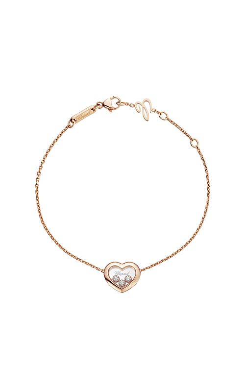 Chopard Happy Diamonds Bracelet 85A611-5001 product image