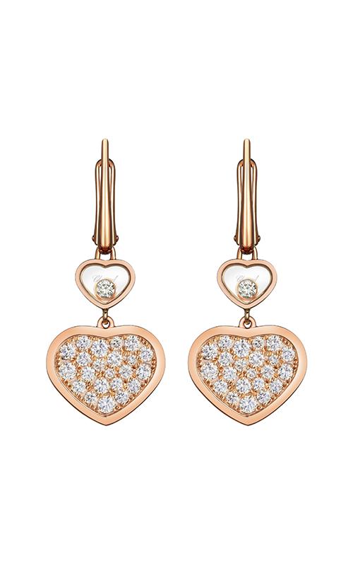 Chopard Happy Diamonds Earring 837482-5009 product image