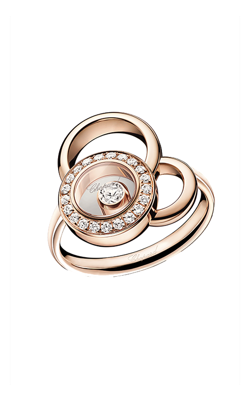 Chopard Happy Diamonds Fashion Ring 829769-5039 product image
