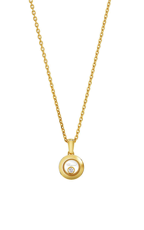 Chopard Happy Diamonds Necklace 79A017-0001 product image