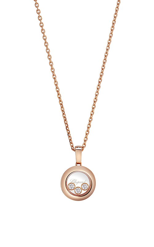 Chopard Happy Diamonds Necklace 79A018-5001 product image