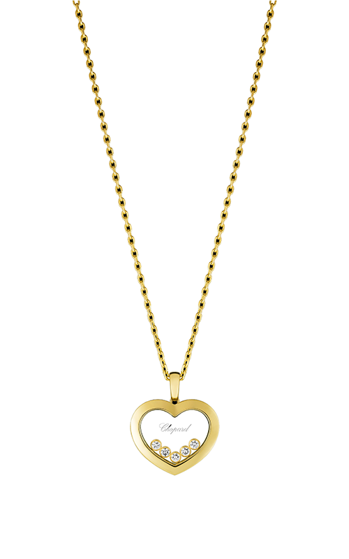 Chopard Happy Diamonds Necklace 79A038-0001 product image