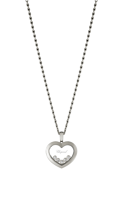 Chopard Happy Diamonds Necklace 79A038-1001 product image