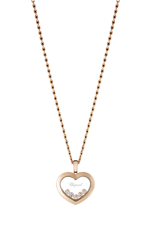 Chopard Happy Diamonds Necklace 79A038-5001 product image