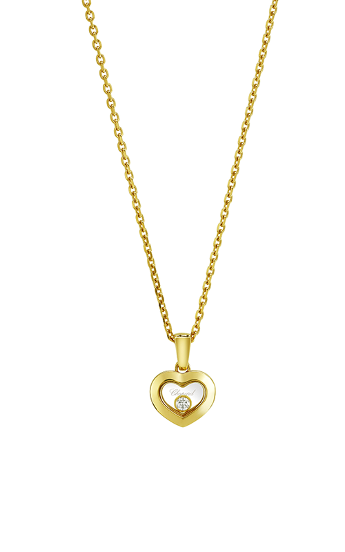 Chopard Happy Diamonds Necklace 79A054-0001 product image
