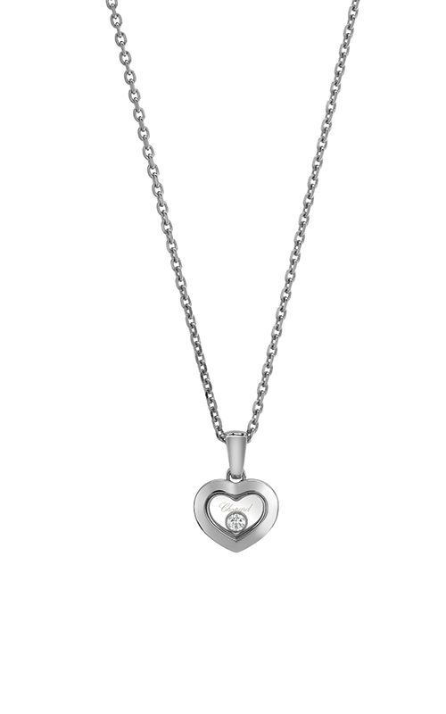 Chopard Happy Diamonds Necklace 79A054-1001 product image