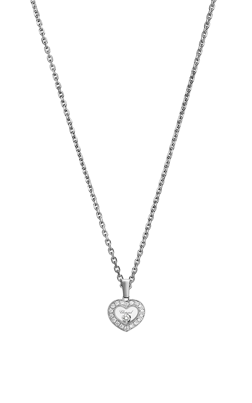 Chopard Happy Diamonds Necklace 79A054-1201 product image