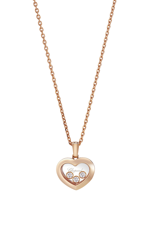 Chopard Happy Diamonds Necklace 79A611-5001 product image