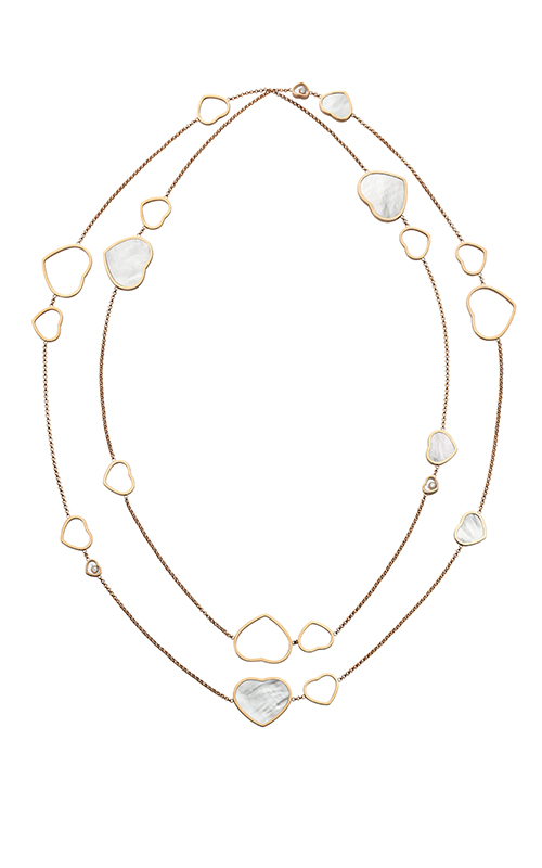 Chopard Happy Diamonds Necklace 817482-5301 product image