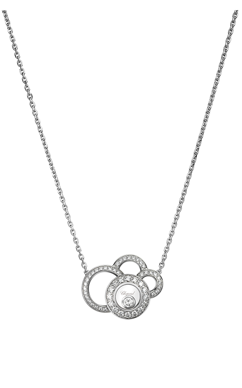 Chopard Happy Diamonds Necklace 819769-1003 product image