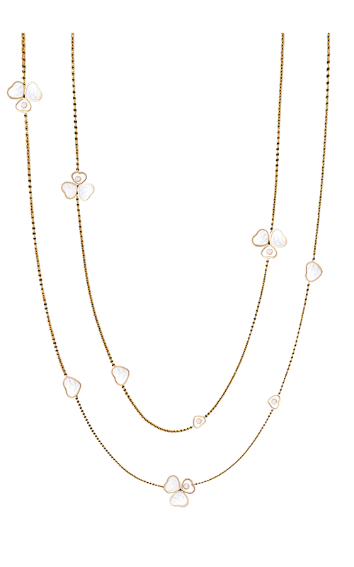 Chopard Happy Diamonds Necklace 81A083-5301 product image