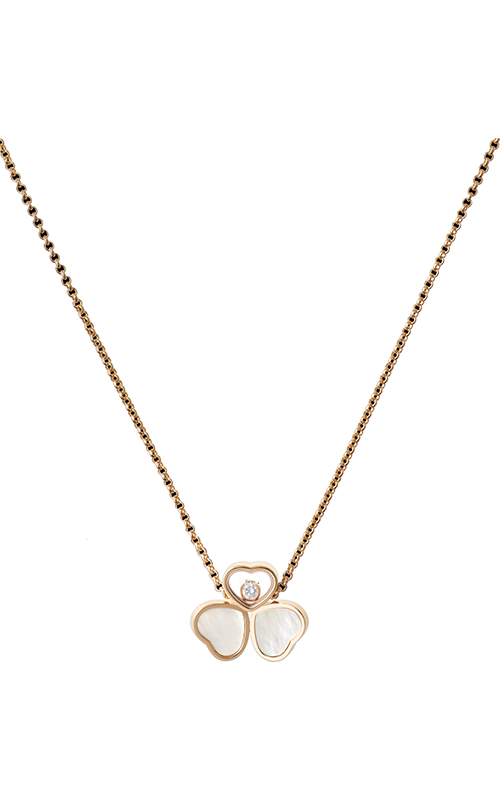 Chopard Happy Diamonds Necklace 81A083-5311 product image