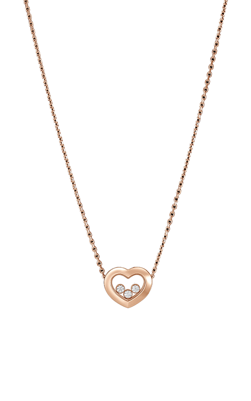 Chopard Happy Diamonds Necklace 81A611-5001 product image