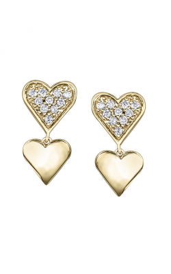 The Sherring Collection Earrings EE4108/10-10 product image