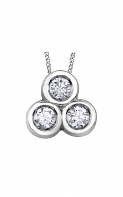 The Sherring Collection Necklace PP1480W/25C-10 product image