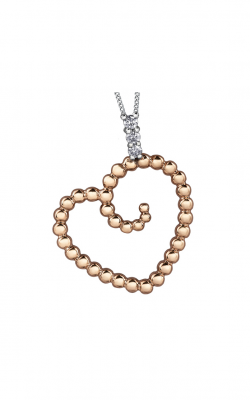 The Sherring Collection Necklace PP3916RWC-10 product image