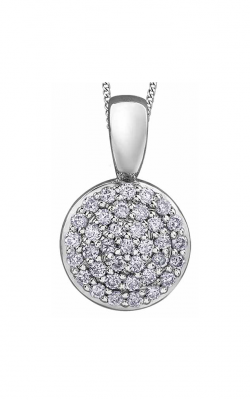The Sherring Collection Necklace PP4008W/15C-10 product image