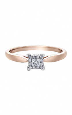 The Sherring Collection Engagement Ring R10066RW/13-10 product image