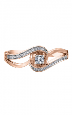 The Sherring Collection Engagement Ring R30143RW/17-10 product image