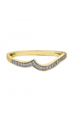 The Sherring Collection Wedding Band R30143WD/17-10 product image