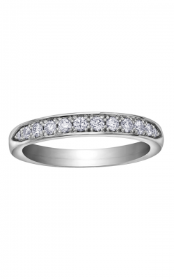 The Sherring Collection Wedding Band R30169WDWG product image