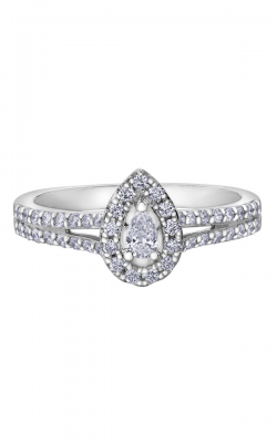 The Sherring Collection Engagement ring R30620WG/45-10 product image