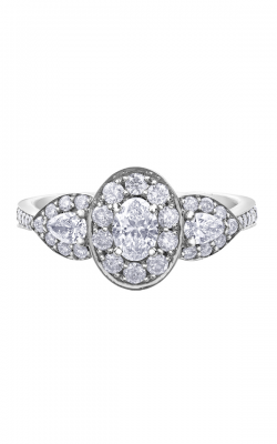 The Sherring Collection Engagement ring R30664WG/100 product image