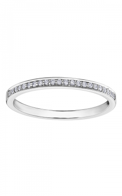The Sherring Collection Wedding band R30793WDWG/40-10 product image