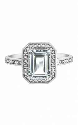 The Sherring Collection Fashion ring R4354WG-10 product image