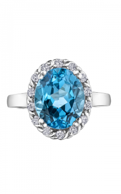 The Sherring Collection Fashion ring R4385WG-10 product image