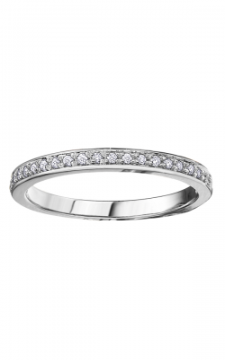 The Sherring Collection Wedding Band R50G90WG/10-10 product image