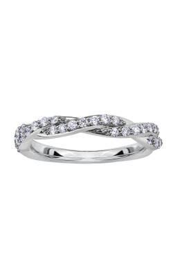 The Sherring Collection Wedding band R50J53WG/33-10 product image