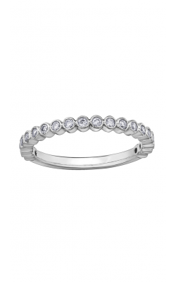The Sherring Collection Wedding Band R50K04WG/12-10 product image
