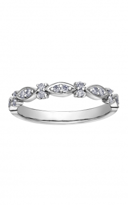 The Sherring Collection Wedding Band R50K26WG/15-10 product image