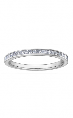The Sherring Collection Wedding Band R50K42WG/37 product image